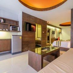 Отель Naina Resort & Spa в номере