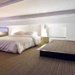 Отель Cheval d'argent Франция, Лион - отзывы, цены и фото номеров - забронировать отель Cheval d'argent онлайн комната для гостей фото 4