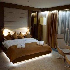 Арфа Парк-отель 5* Улучшенный номер фото 4