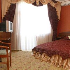 Гостиница Альмира 3* Люкс с различными типами кроватей фото 9