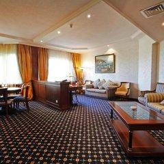 Бизнес-Отель Протон 4* Люкс с разными типами кроватей фото 3