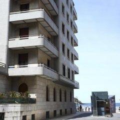 Апартаменты Marina Beach Apartment фото 4