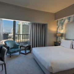 Отель Tivoli Oriente 4* Полулюкс с различными типами кроватей фото 5