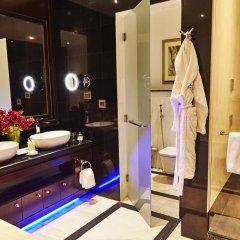 Отель Royal Maxim Palace Kempinski Cairo 5* Люкс с различными типами кроватей фото 7