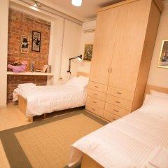 Отель Artistic Tirana Албания, Тирана - отзывы, цены и фото номеров - забронировать отель Artistic Tirana онлайн комната для гостей фото 4