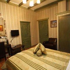 Бутик-отель Museum Inn 3* Стандартный номер с различными типами кроватей фото 2