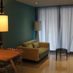 Отель Atlantis Condo комната для гостей фото 4