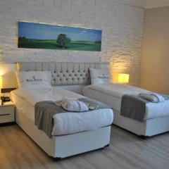 Real House Boutique Hotel Стандартный номер с различными типами кроватей фото 3