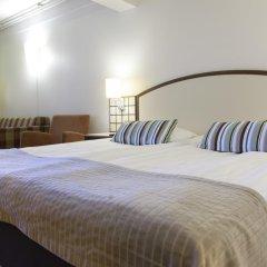 Отель Scandic Grand Marina 4* Улучшенный номер фото 7