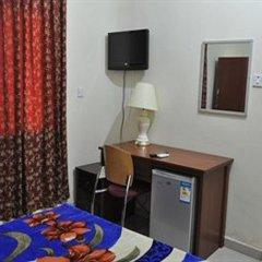 Oscarpak Royal Hotel 2* Стандартный номер с различными типами кроватей фото 2