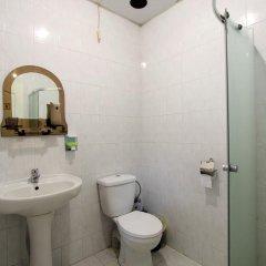Home Hostel ванная