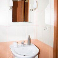 Комфорт Отель 3* Улучшенный номер с различными типами кроватей фото 16
