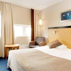 Anker Hotel 3* Стандартный номер фото 6
