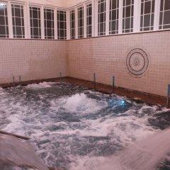 Hotel Termas de Liérganes бассейн