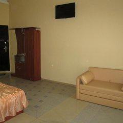 Гостиница Ришельевский Улучшенные апартаменты разные типы кроватей фото 12
