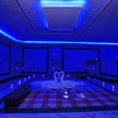 Kleopatra Fatih Hotel Аланья помещение для мероприятий фото 2