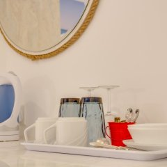 Blue Harbour Boutique Apartments in Ayia Napa, Cyprus from 92$, photos, reviews - zenhotels.com bathroom photo 2