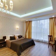 Men'k Kings Hotel 3* Номер Комфорт с различными типами кроватей фото 17