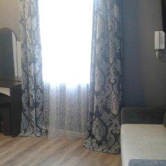 Мини-Отель Солнечная Долина Номер категории Эконом с различными типами кроватей фото 6