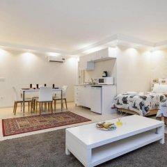Отель Defne Suites Люкс с различными типами кроватей фото 6