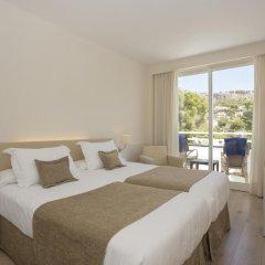 Canyamel Park Hotel & Spa 4* Стандартный номер с различными типами кроватей