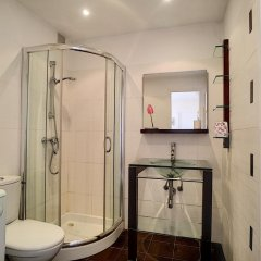 Отель Ashley&Parker - Maison de Patrizia ванная
