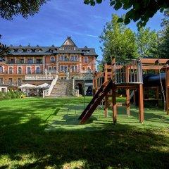 Grand Hotel Stamary Wellness & Spa детские мероприятия