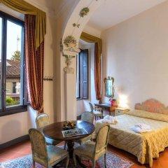 Paris Hotel 3* Улучшенный номер с двуспальной кроватью фото 2
