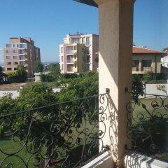 Отель Rest house MIP балкон