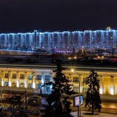 Отель CentralFlat on Nemiga Минск