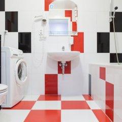 Апартаменты Royal Bellezza Apartments ванная