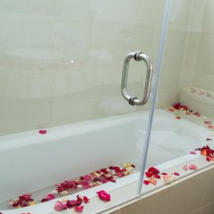 Hotel Latitud 15 3* Стандартный номер с 2 отдельными кроватями фото 6