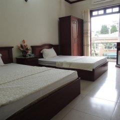 The Ky Moi Hotel Стандартный номер с различными типами кроватей фото 3