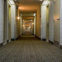Отель Howard Johnson by Wyndham Quebec City Канада, Квебек - отзывы, цены и фото номеров - забронировать отель Howard Johnson by Wyndham Quebec City онлайн парковка