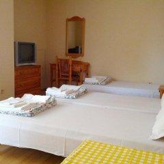 Отель Guest House Apostolovi Болгария, Равда - отзывы, цены и фото номеров - забронировать отель Guest House Apostolovi онлайн комната для гостей фото 4