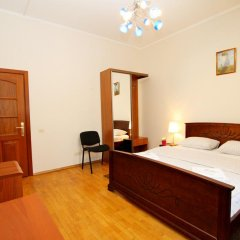 Гостиница Life на Белорусской комната для гостей фото 7