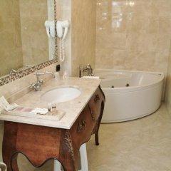 Отель Pesaro Palace 4* Стандартный номер с различными типами кроватей фото 31