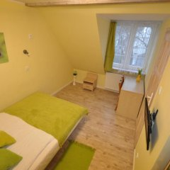 Hostel Grande Sopotiera комната для гостей фото 4