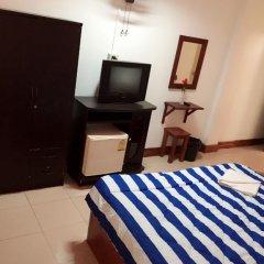 Khammany Hotel 2* Стандартный номер с различными типами кроватей фото 7