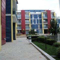 Отель Studios in Complex Elit 4 Солнечный берег фото 9