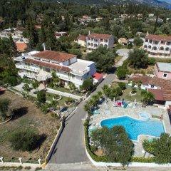 Отель Villa Marinos бассейн фото 3