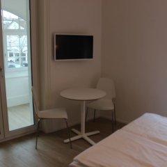 Отель Swiss Star Welcome Home Студия с различными типами кроватей фото 7