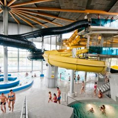 Отель Spa Tervise Paradiis бассейн фото 3