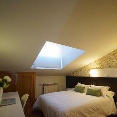 Hotel Las Terrazas 2* Стандартный номер с различными типами кроватей фото 9