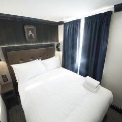 Отель House Of Toby Лондон комната для гостей