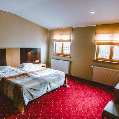 Hanza hotel 3* Стандартный номер с различными типами кроватей фото 2