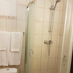 Apartment-hotel City Center Contrabas 3* Номер Эконом с 2 отдельными кроватями фото 15