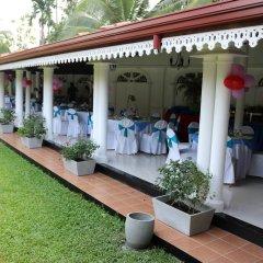 Отель Bougain Villa Шри-Ланка, Берувела - отзывы, цены и фото номеров - забронировать отель Bougain Villa онлайн помещение для мероприятий фото 2