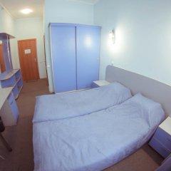 Гостиница Эдельвейс Стандартный номер с 2 отдельными кроватями фото 3