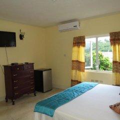 Отель Kingston Paradise Place Guesthouse Люкс с различными типами кроватей фото 8